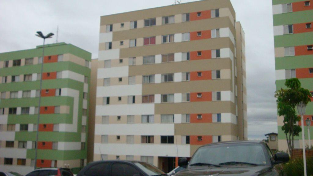 Residencial Esplanada