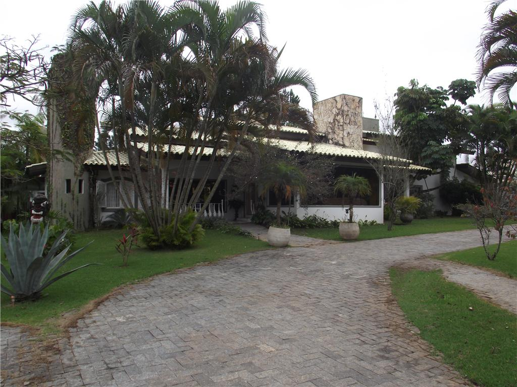 Chácara Residencial Santa Maria - Foto 5