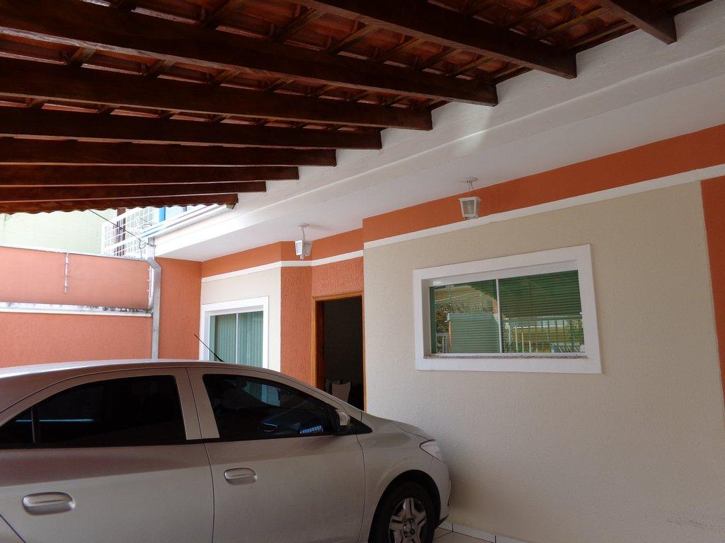 Casa 3 Dorm, Wanel Ville, Sorocaba (1325279) - Foto 6