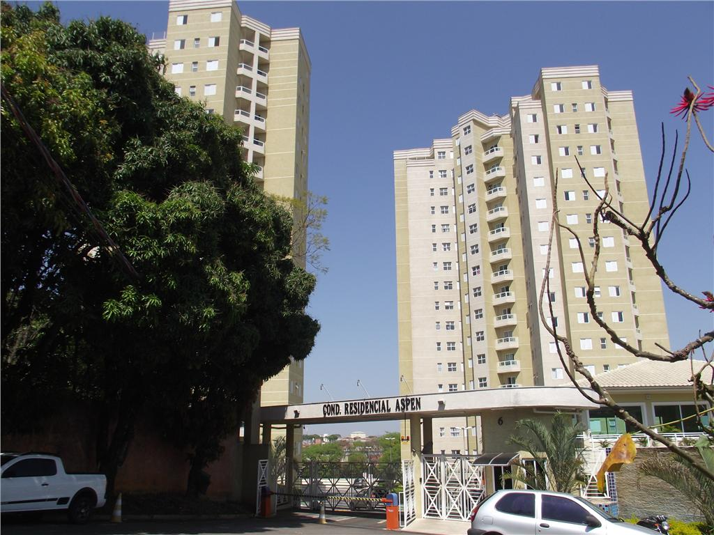 Apto 3 Dorm, Jardim Gonçalves, Sorocaba (1325278) - Foto 3