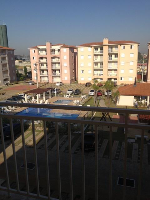 Apto 3 Dorm, Alto da Boa Vista, Sorocaba (1325319) - Foto 4