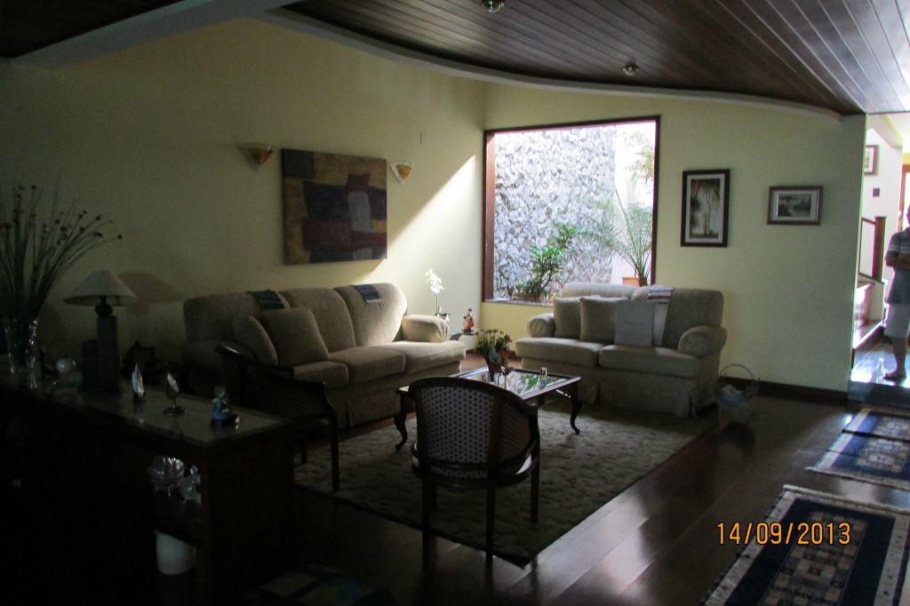 Casa 4 Dorm, Campolim, Sorocaba (1325257) - Foto 4