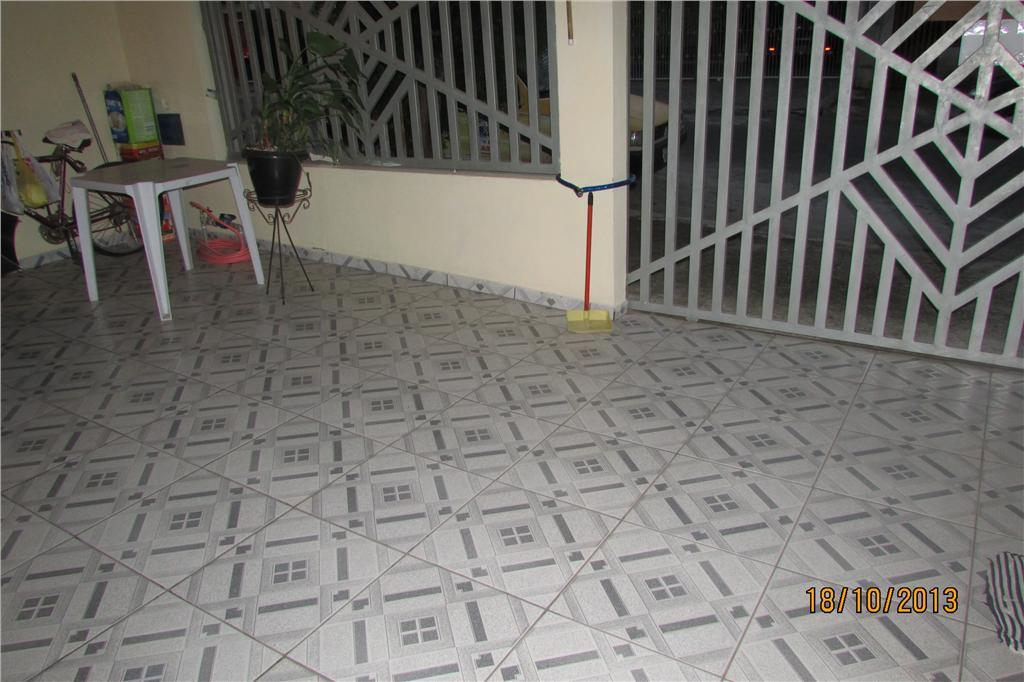 Total Imóveis - Casa 2 Dorm, Jardim Bonsucesso - Foto 4