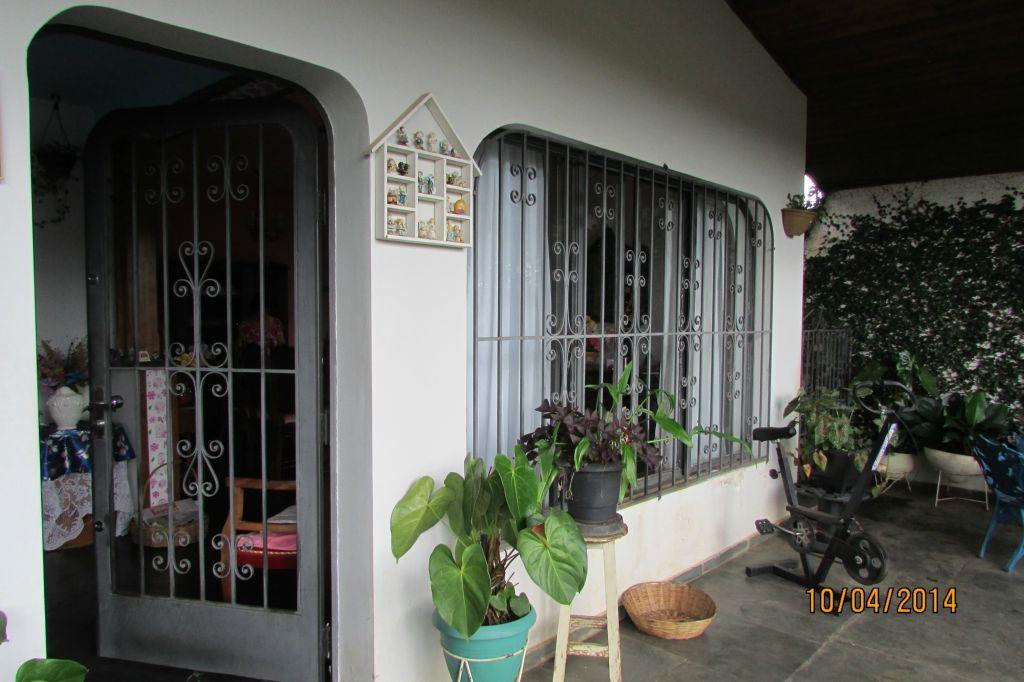 Casa 3 Dorm, Jardim Simus, Sorocaba (1325335)