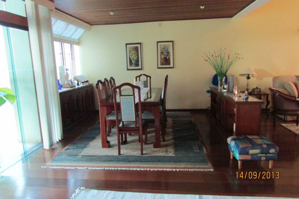 Casa 4 Dorm, Campolim, Sorocaba (1325257) - Foto 5