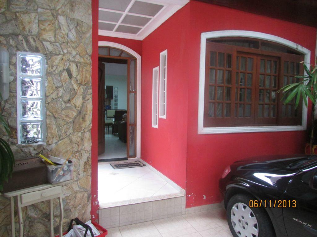 Casa 3 Dorm, Jardim Simus, Sorocaba (1325316)