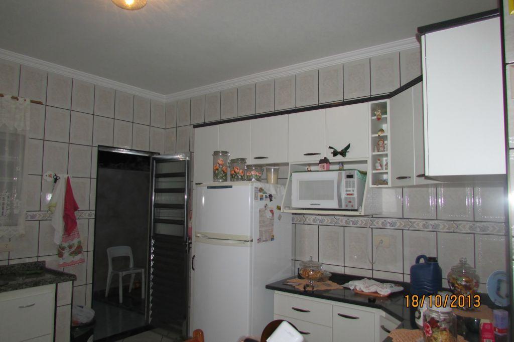Total Imóveis - Casa 2 Dorm, Jardim Bonsucesso - Foto 3