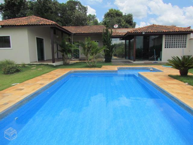 Total Imóveis - Chácara 3 Dorm, Aracoiaba da Serra