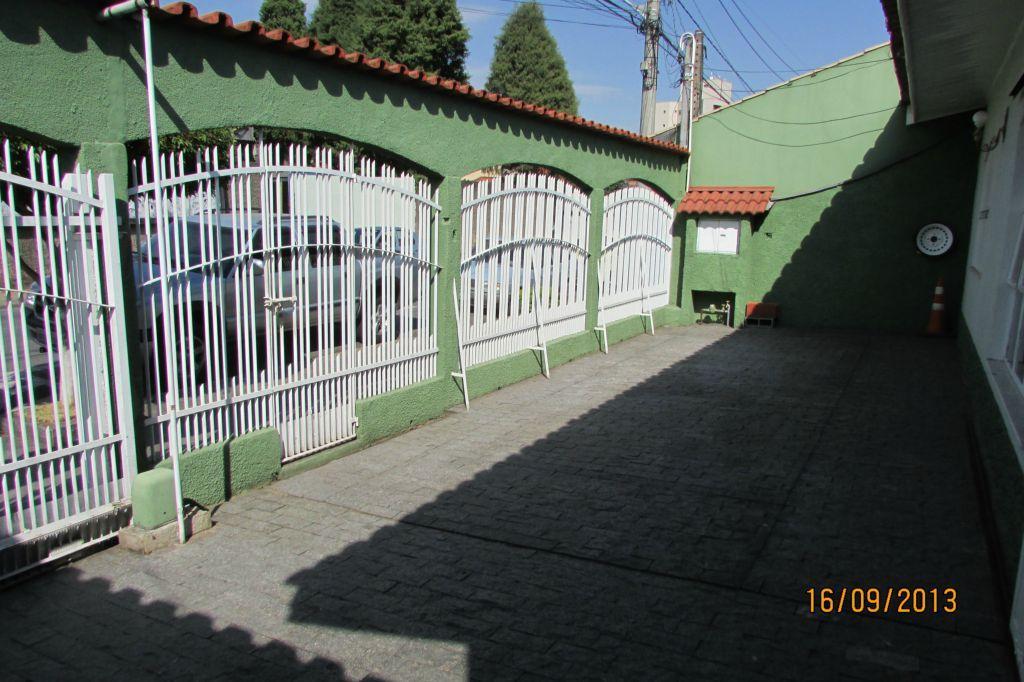Casa 3 Dorm, Jardim Simus, Sorocaba (1325259)