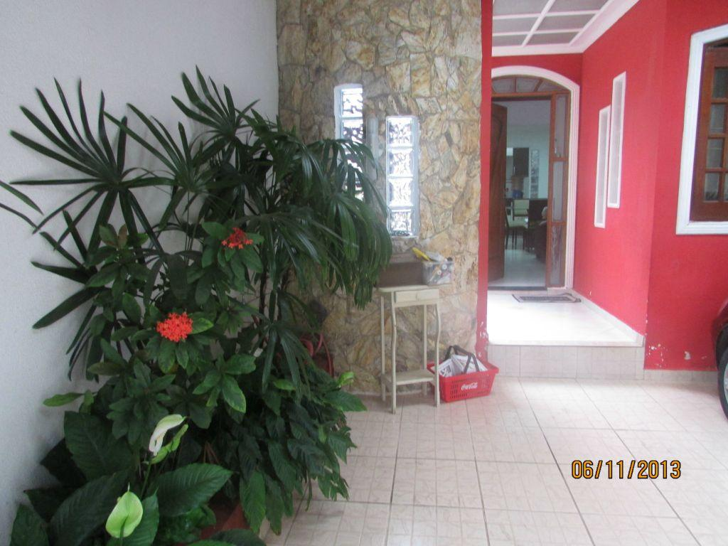 Casa 3 Dorm, Jardim Simus, Sorocaba (1325316) - Foto 2