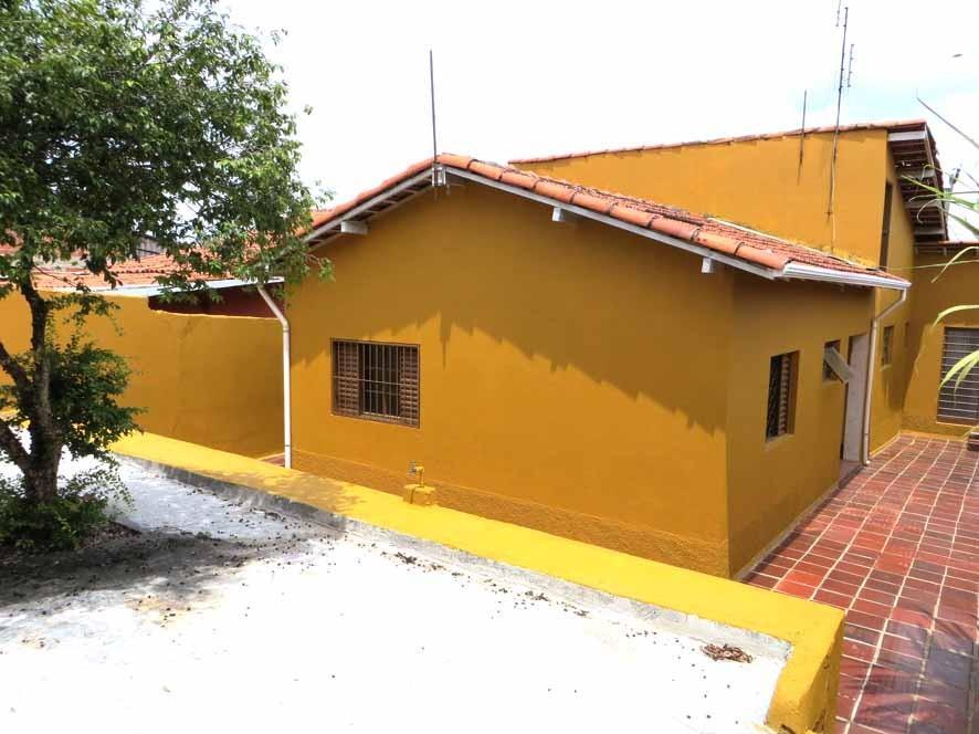 Casa 2 Dorm, Vila Barão, Sorocaba (1325334)