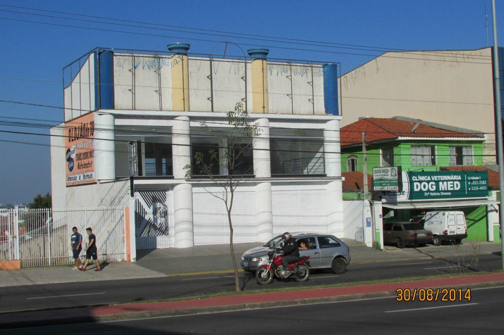 Galpão, Vila Olímpia, Sorocaba (1325387) - Foto 4