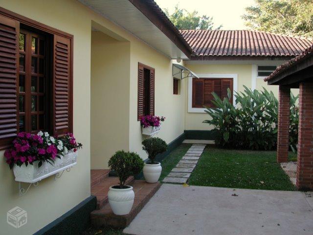 Chácara 2 Dorm, Parque Reserva Fazenda Imperial, Sorocaba (1325232) - Foto 4