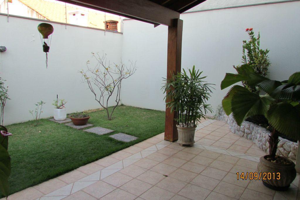Casa 4 Dorm, Campolim, Sorocaba (1325257) - Foto 3