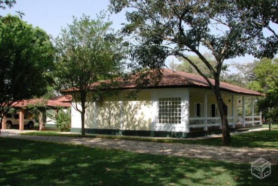 Chácara 2 Dorm, Parque Reserva Fazenda Imperial, Sorocaba (1325232)
