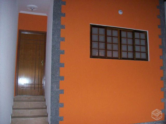 Casa 3 Dorm, Vila Haro, Sorocaba (1325273)