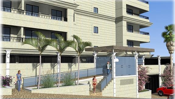 783c48888 Apartamento Alto da Boa Vista lançamento