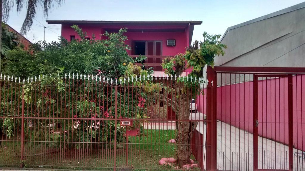 Sobrado Jardim Sapucaia do Sul