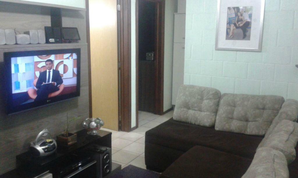 Apartamento Paulista Campo Bom