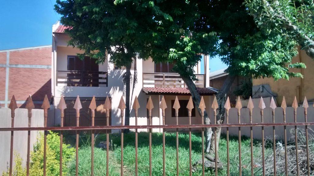 Sobrado Santa Catarina Sapucaia do Sul