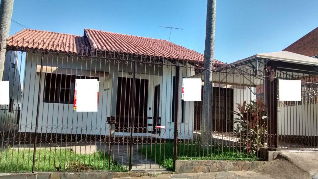 Casa Dihel Sapucaia do Sul