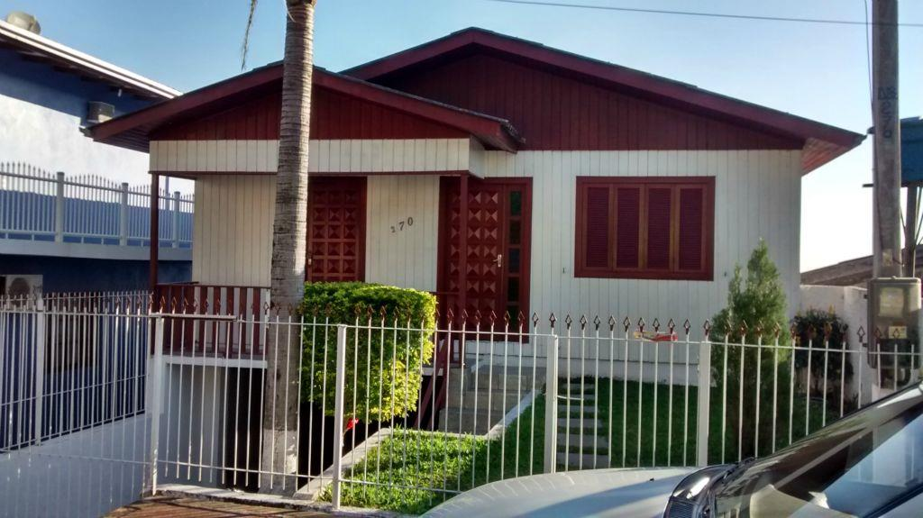 Casa Vargas Sapucaia do Sul