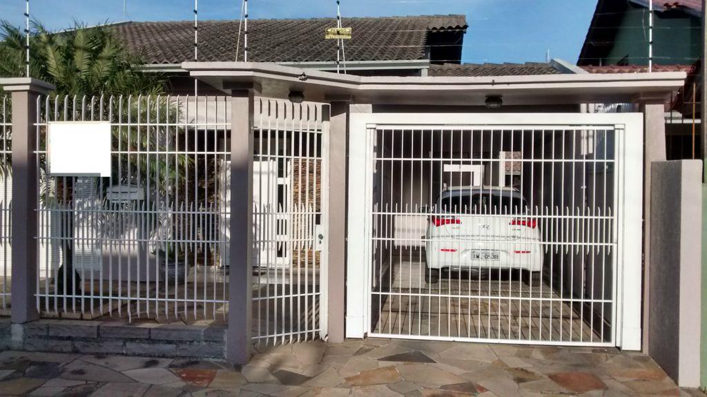 Casa Para�so Sapucaia do Sul