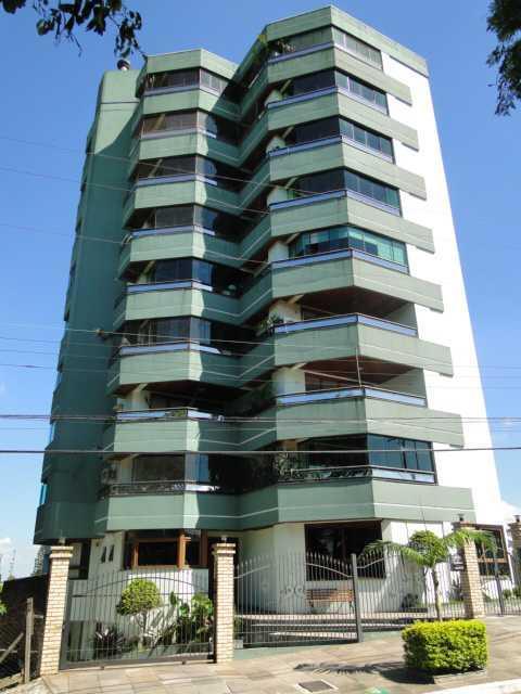 Apartamento Centro Esteio