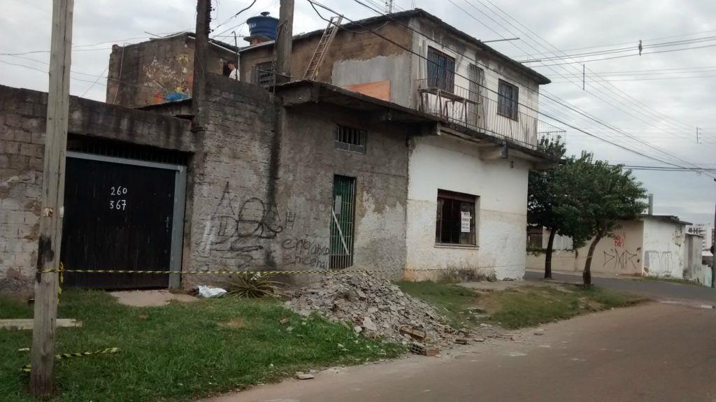 Sobrado Vargas Sapucaia do Sul