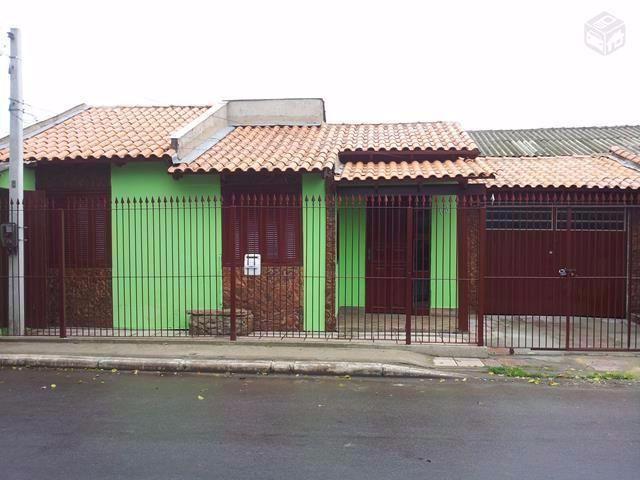Casa Rio Branco Canoas