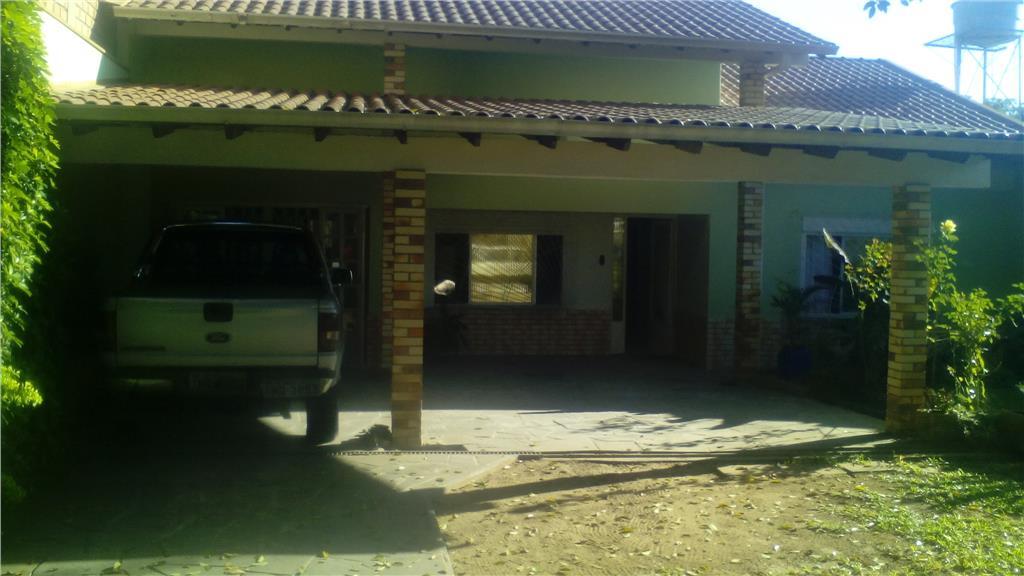 Casa Santa Catarina Sapucaia do Sul