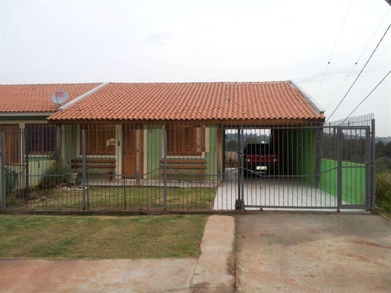 Casa Vila Nova S�o Leopoldo