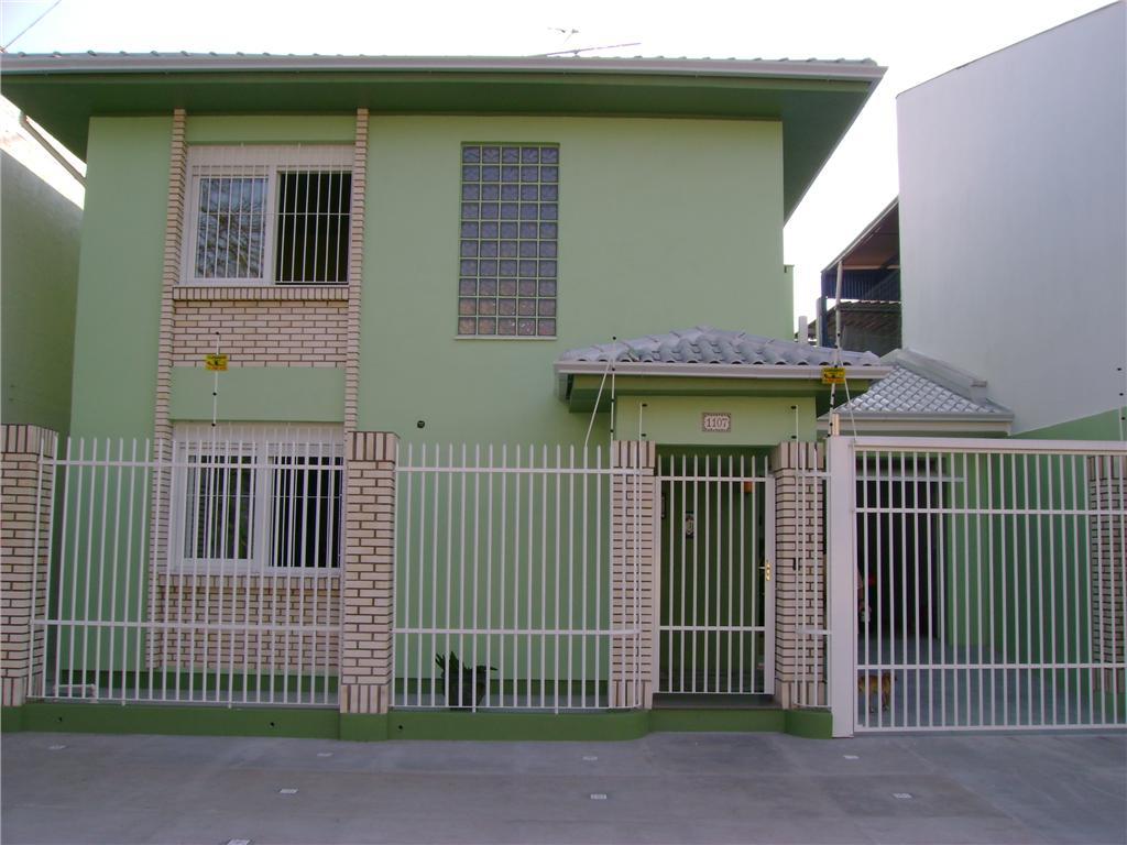 Sobrado Centro S�o Leopoldo