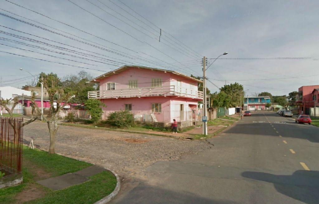 Pr�dio Ipiranga Sapucaia do Sul