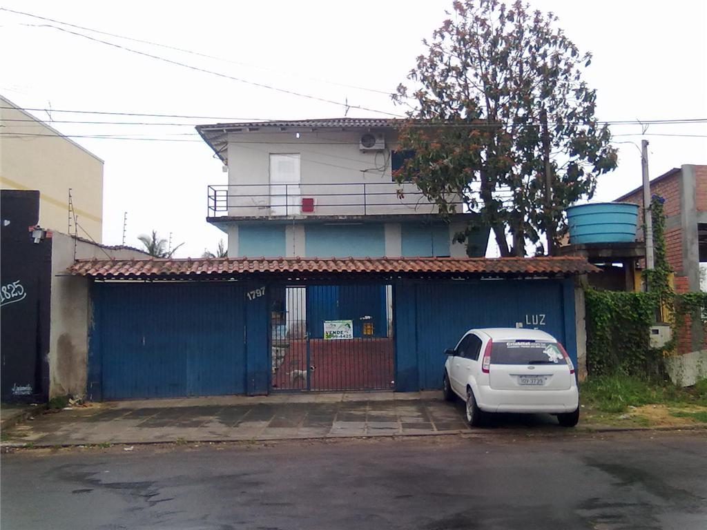 Pr�dio Centro Esteio