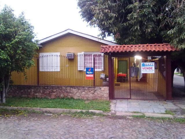 Casa Cohab Sapucaia do Sul