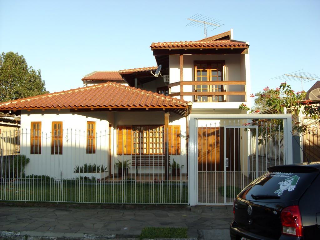 Casa Rio Branco S�o Leopoldo