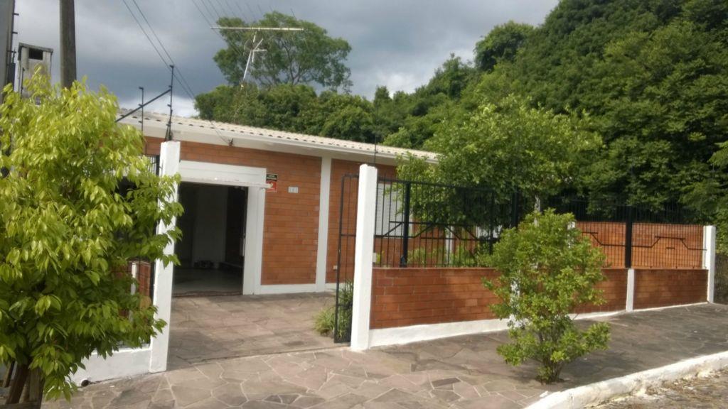 Casa Pinheiro S�o Leopoldo