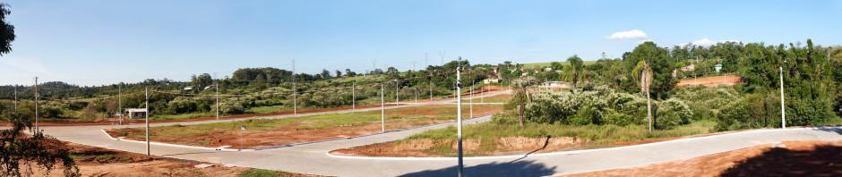 Terreno Centro Nova Santa Rita