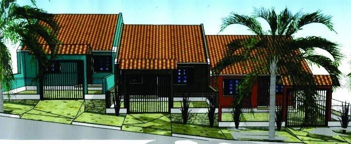 Casa Camboim Sapucaia do Sul