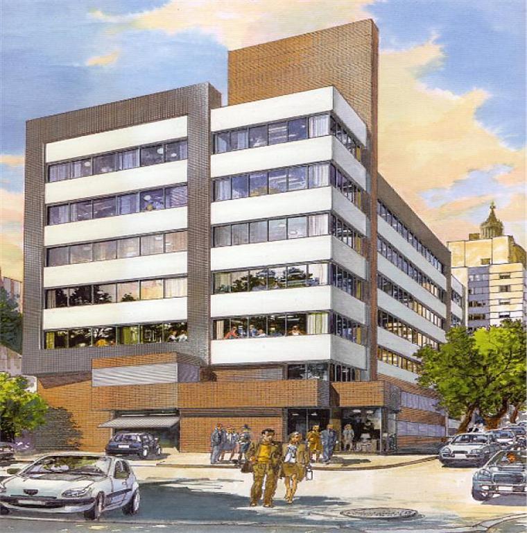 Pr�dio Centro Porto Alegre
