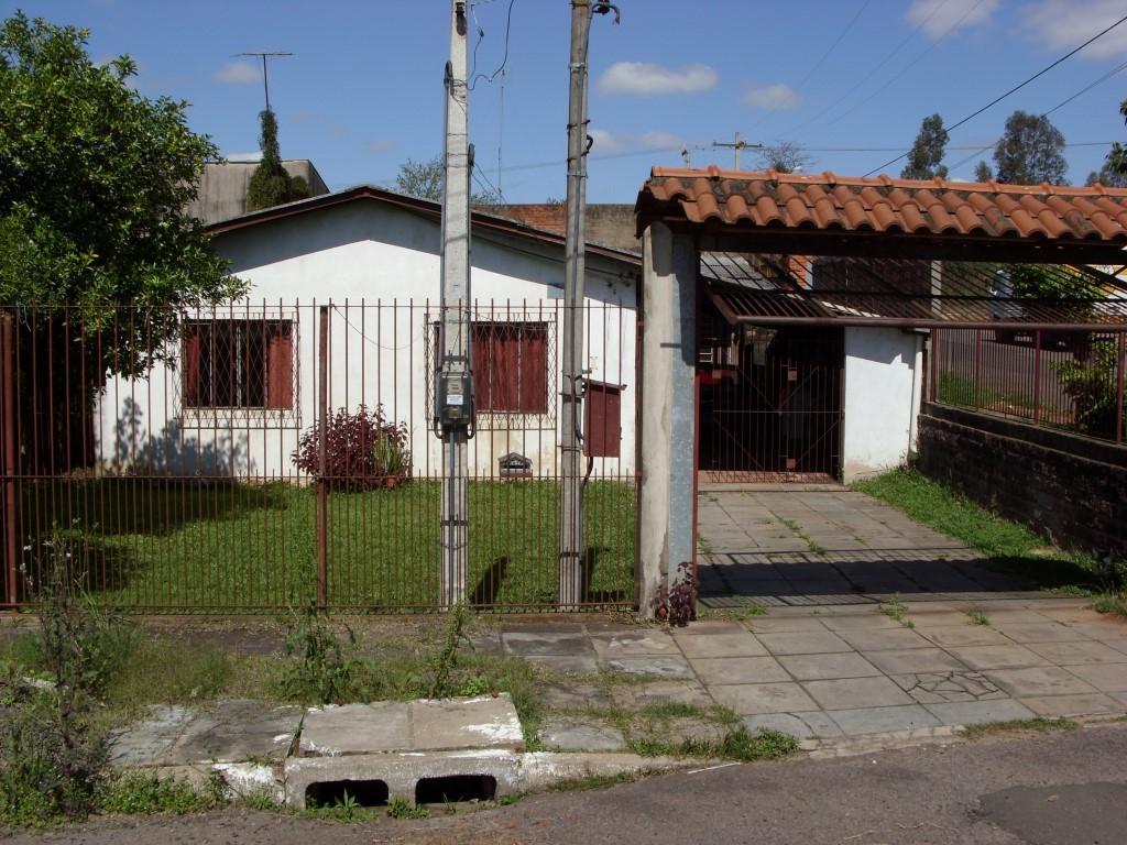 Casa Parque Amador Esteio