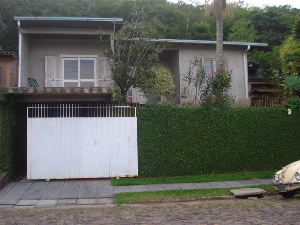 Casa Sete de Setembro Sapiranga