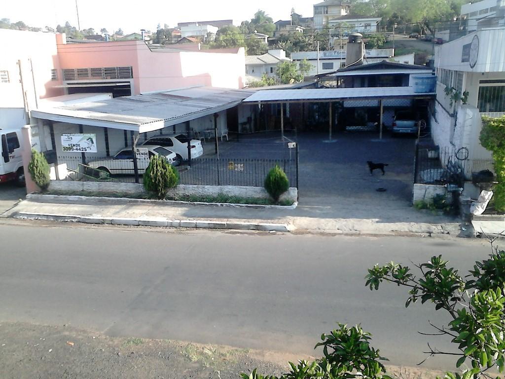 Terreno Centro Sapiranga