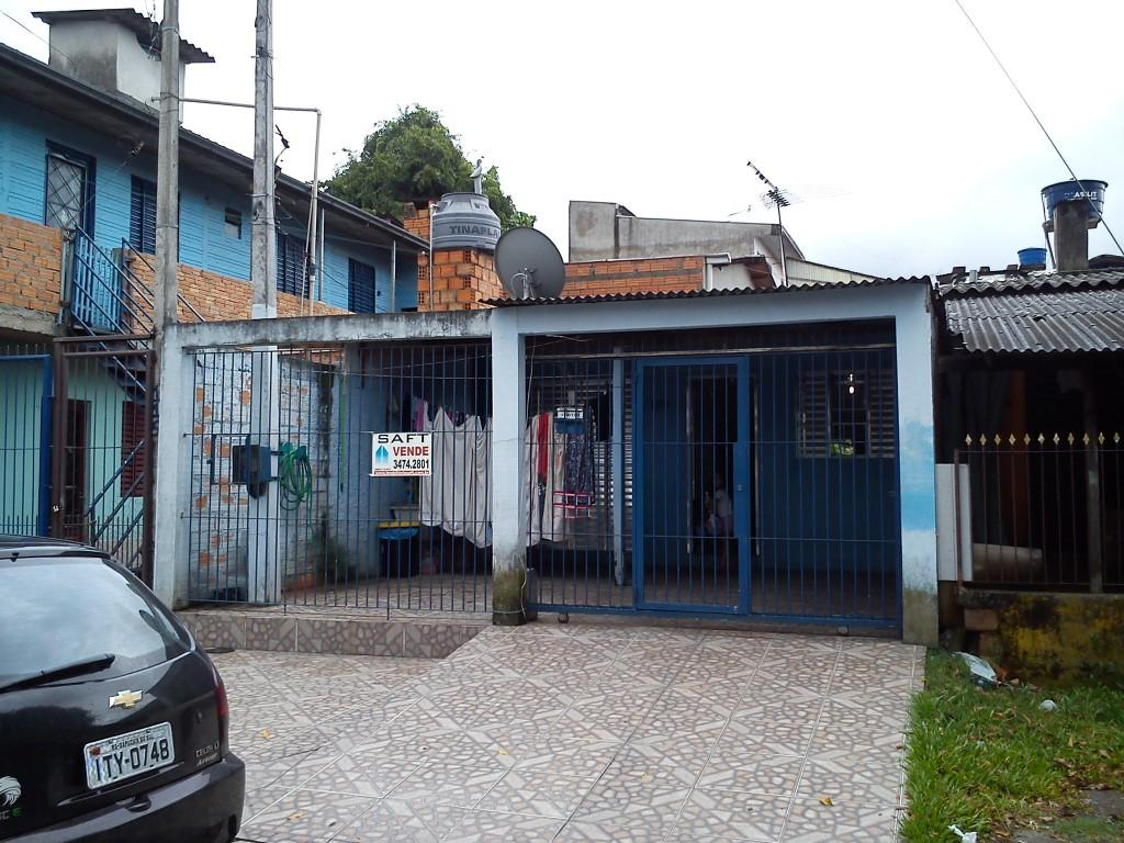 Casa Pasqualini Sapucaia do Sul