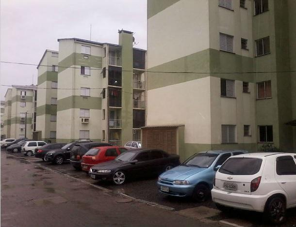 Apartamento Nova Sapucaia Sapucaia do Sul