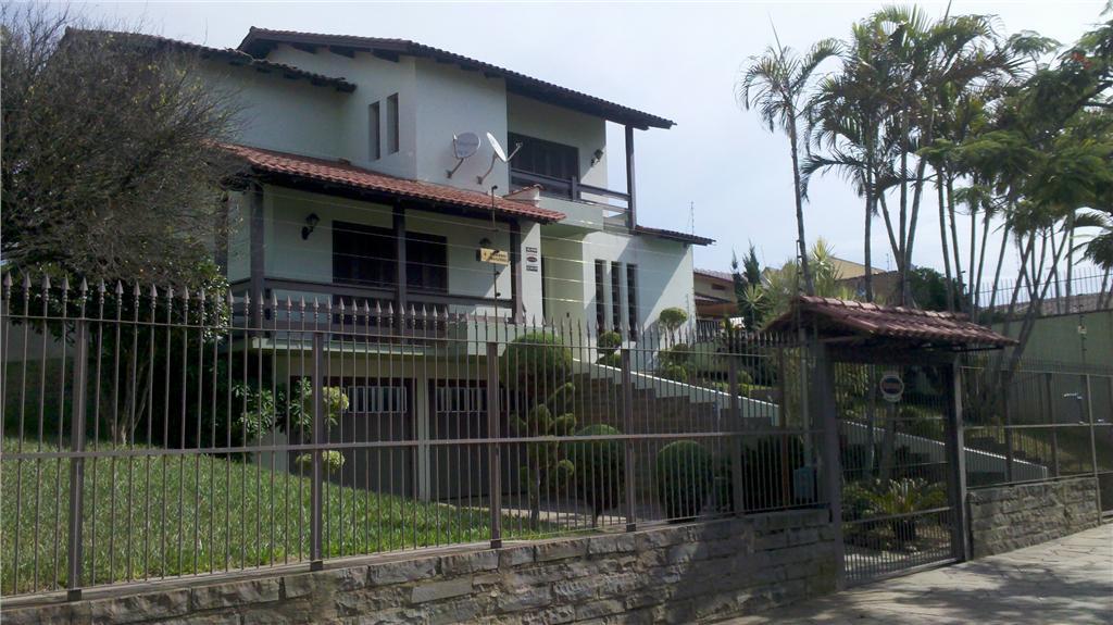 Casa Tamandar� Esteio