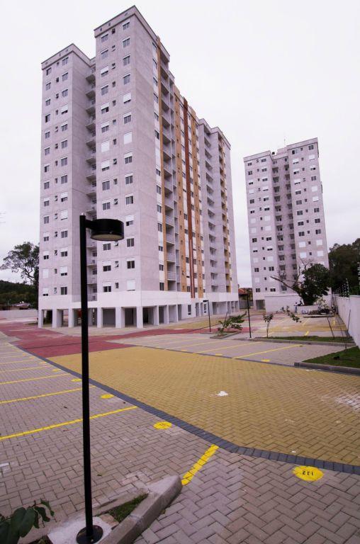 Apartamento Prot�sio Alves Porto Alegre