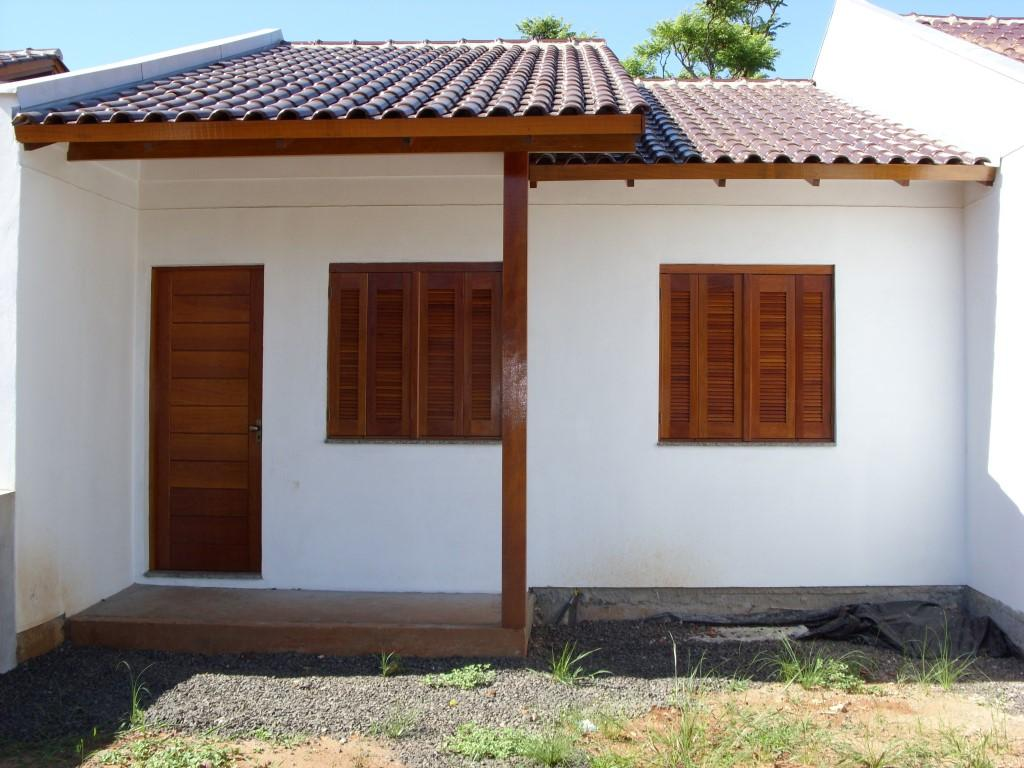 Casa Morada do Sol Port�o