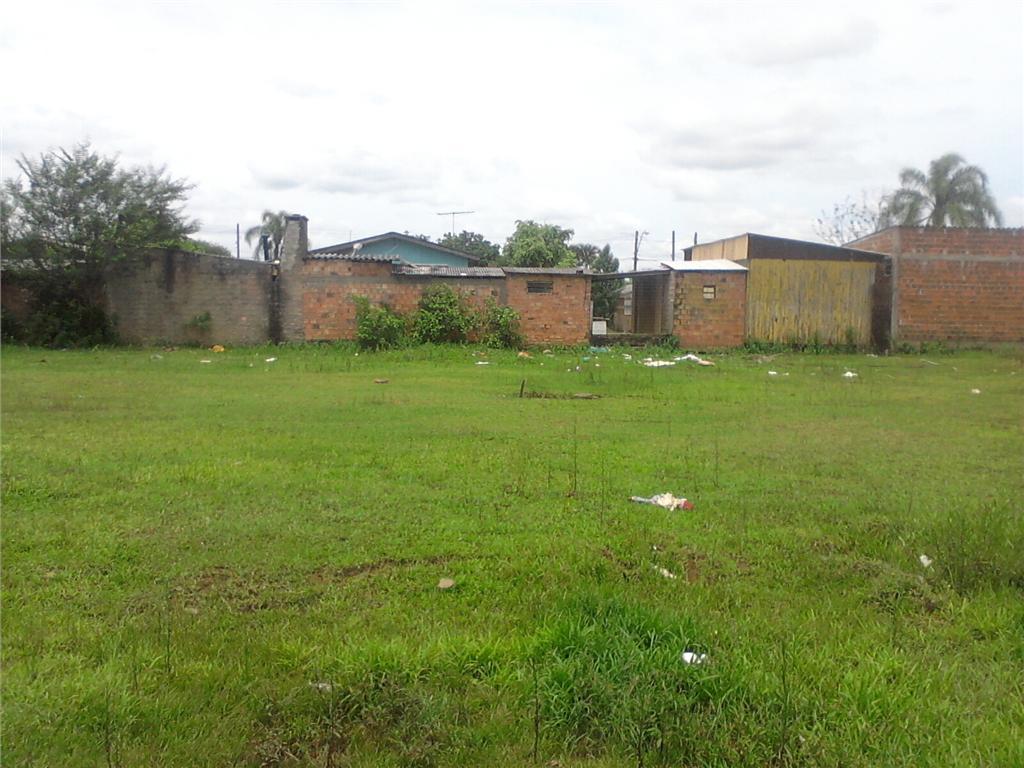Terreno Feitoria S�o Leopoldo